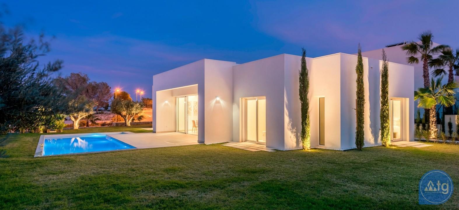 Bungalow de 3 chambres à Pilar de la Horadada - SR2619 - 4