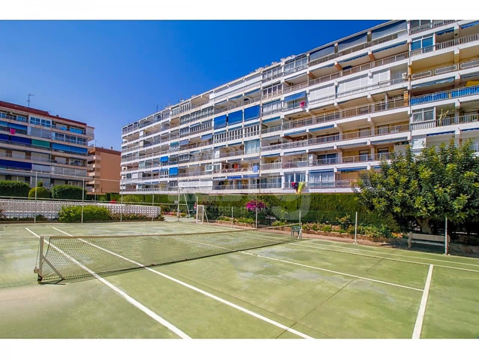 Bungalow de 2 chambres à Pilar de la Horadada - SR2620 - 2