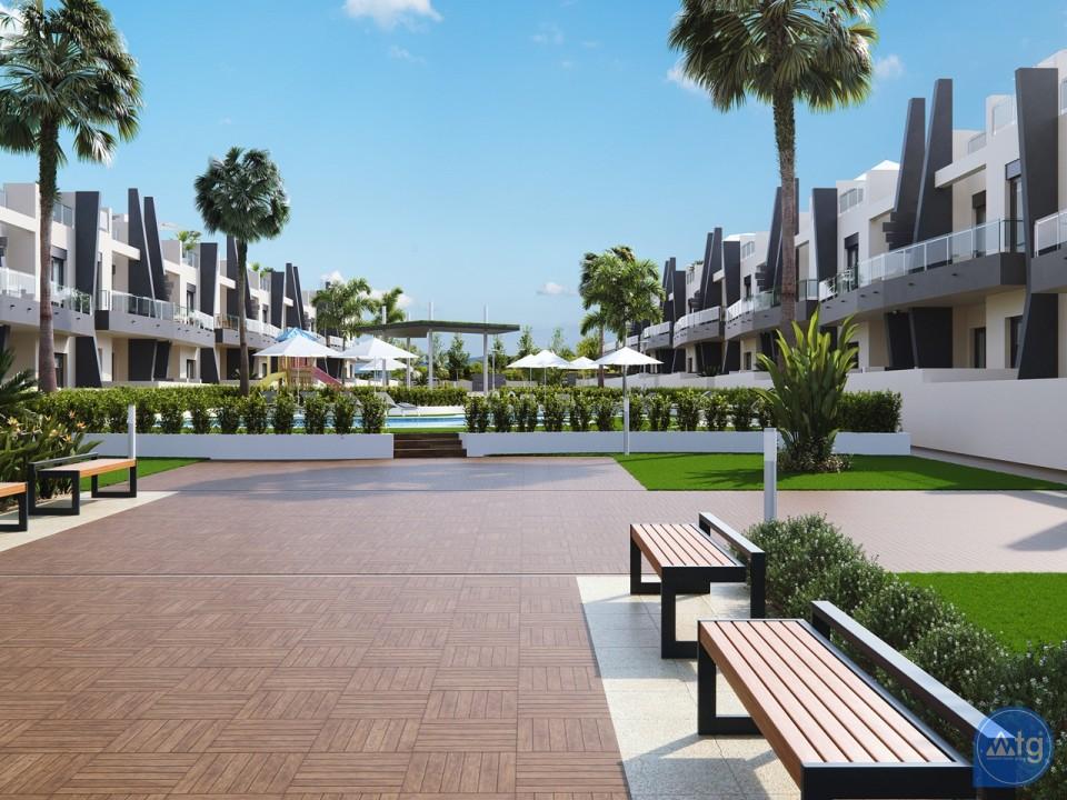 Bungalow de 2 chambres à Pilar de la Horadada - SR2620 - 9