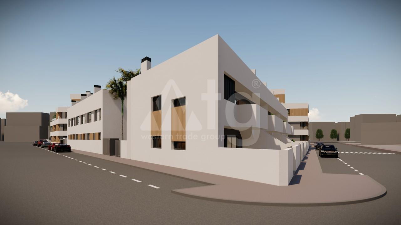 Bungalow de 2 chambres à San Javier - GU1110128 - 7