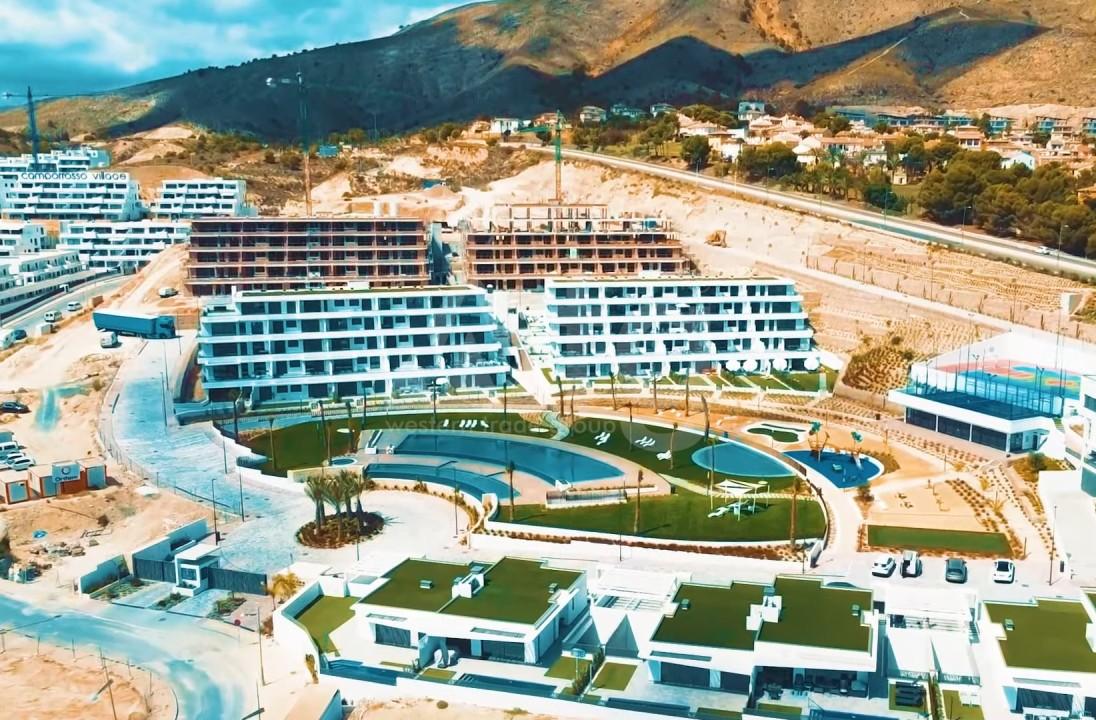 Bungalow de 2 chambres à San Pedro del Pinatar - WD117724 - 1