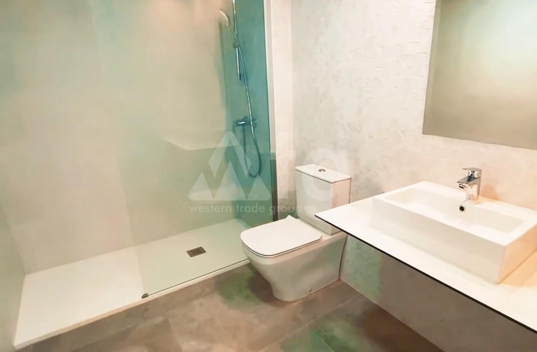 Bungalow de 2 chambres à San Pedro del Pinatar - WD117724 - 14