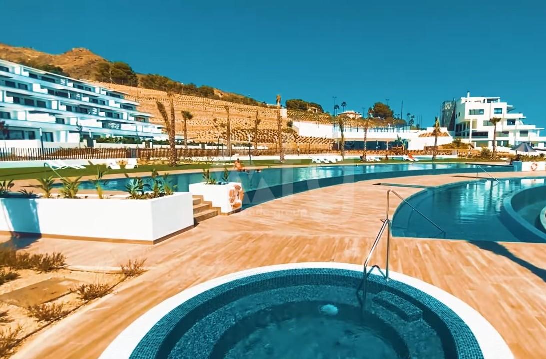 Bungalow de 2 chambres à San Pedro del Pinatar - WD117724 - 2