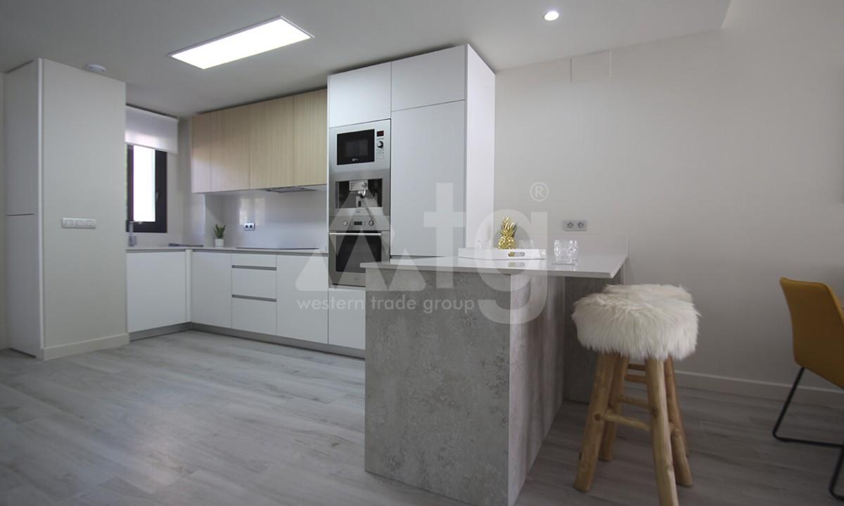 Bungalow de 2 chambres à Torrevieja - AGI5750 - 2
