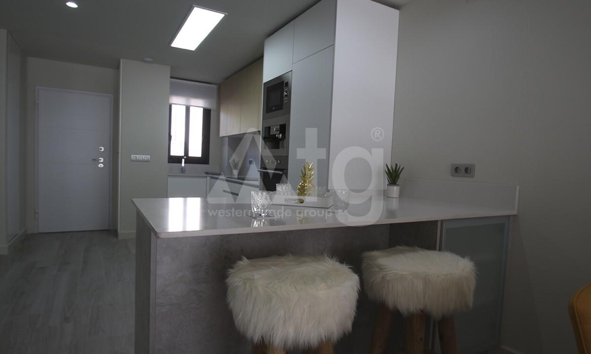 Bungalow de 2 chambres à Torrevieja - AGI5750 - 3