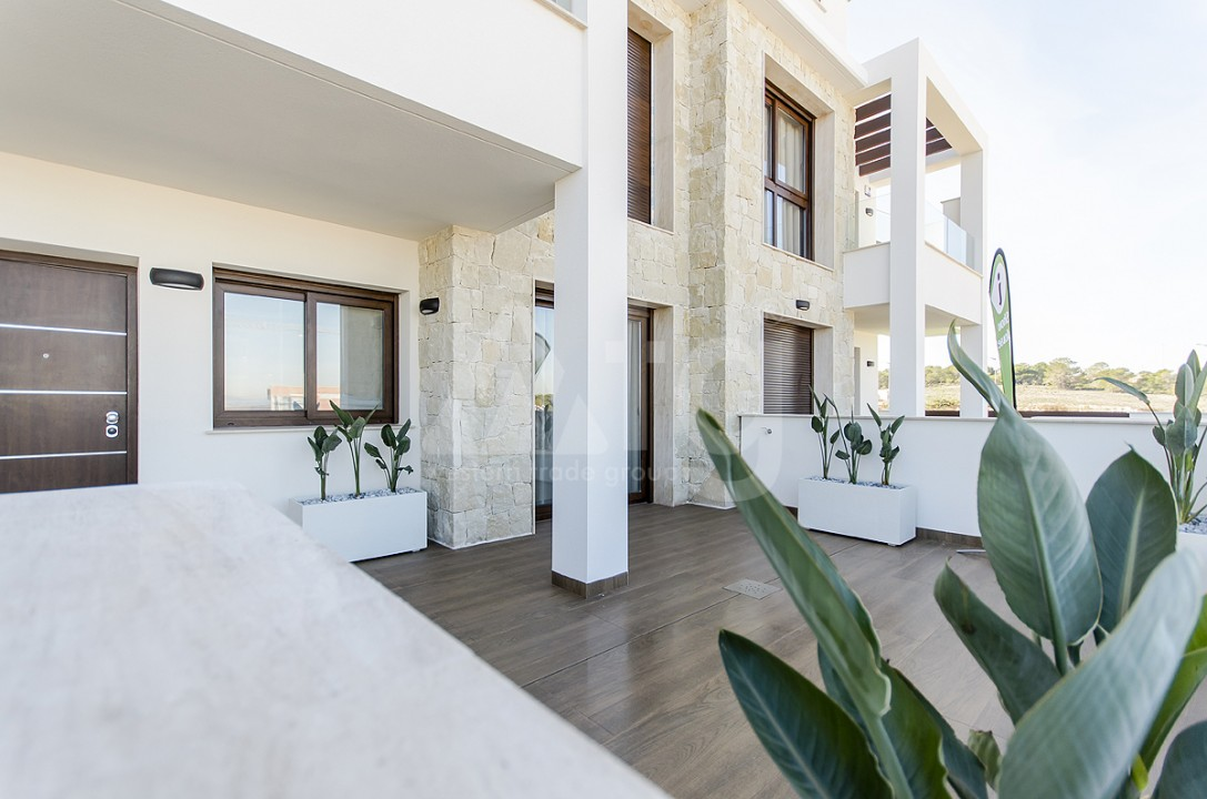 Bungalow de 2 chambres à Torrevieja - AGI5750 - 30