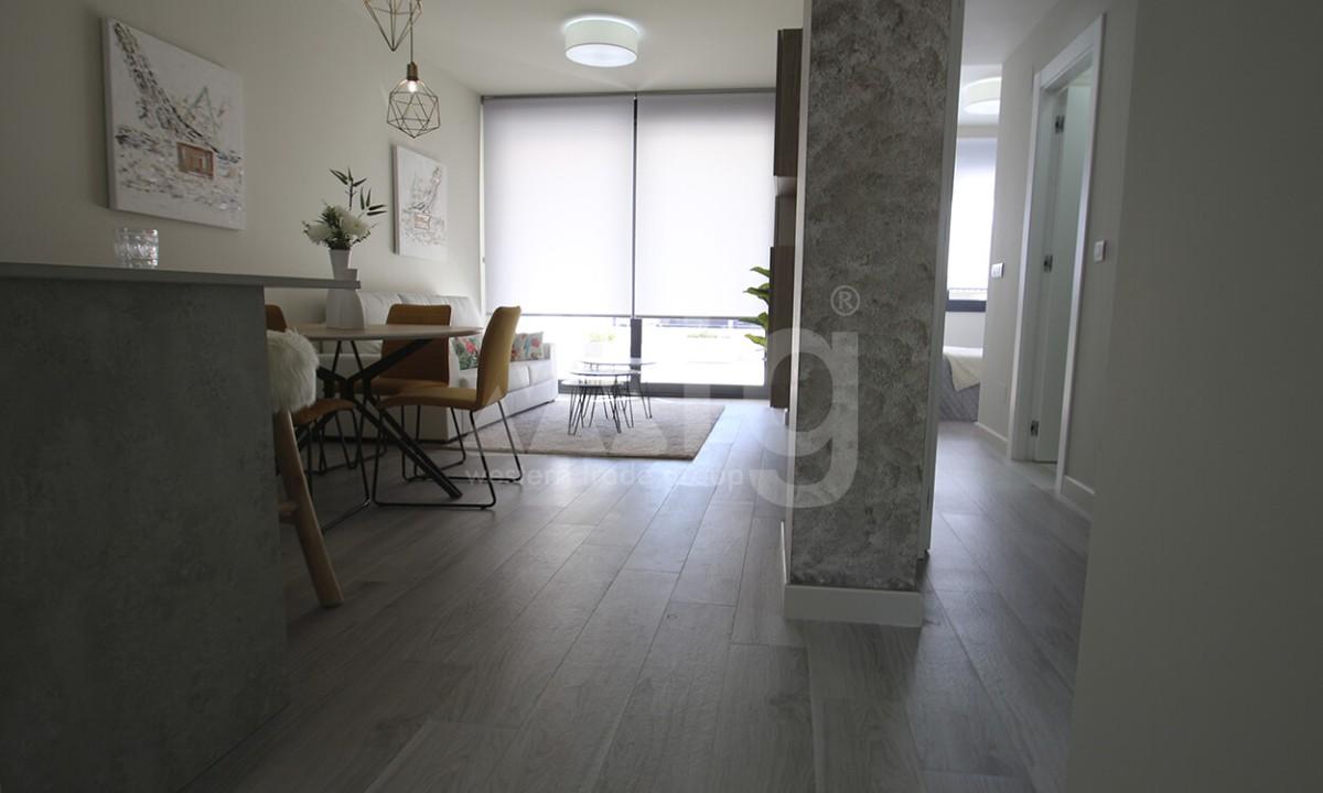 Bungalow de 2 chambres à Torrevieja - AGI5750 - 6