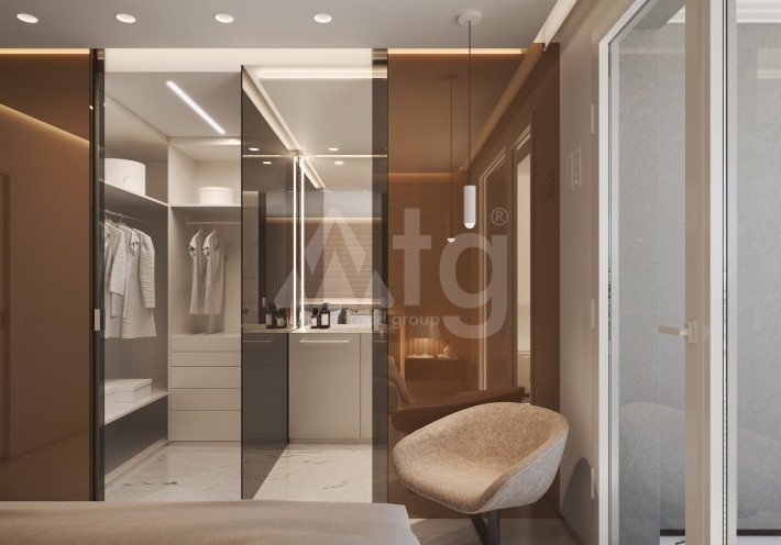 Bungalow de 3 chambres à Torrevieja - AGI115468 - 15