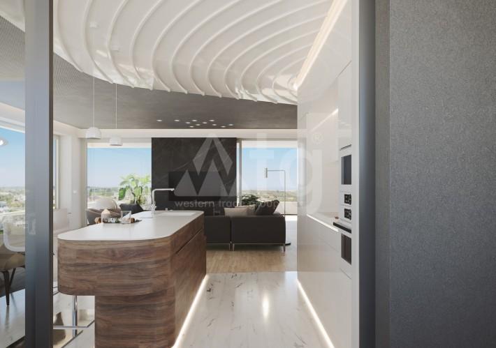 Bungalow de 3 chambres à Torrevieja - AGI115468 - 6