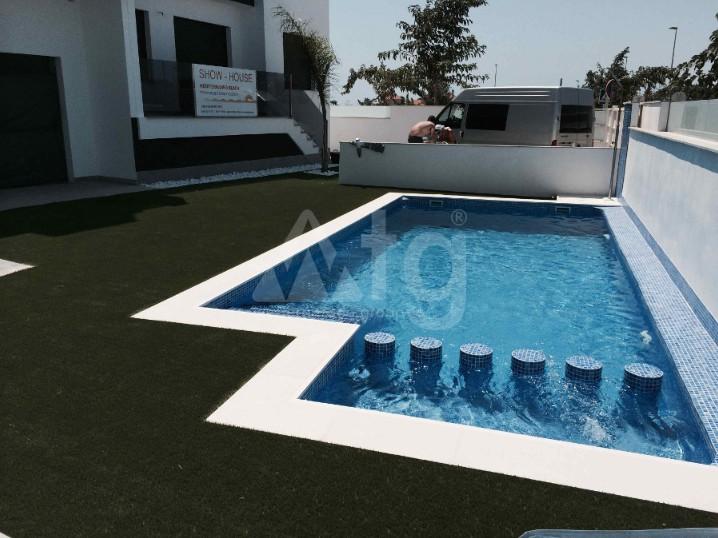 Bungalow de 4 chambres à Torrevieja - W5044 - 10