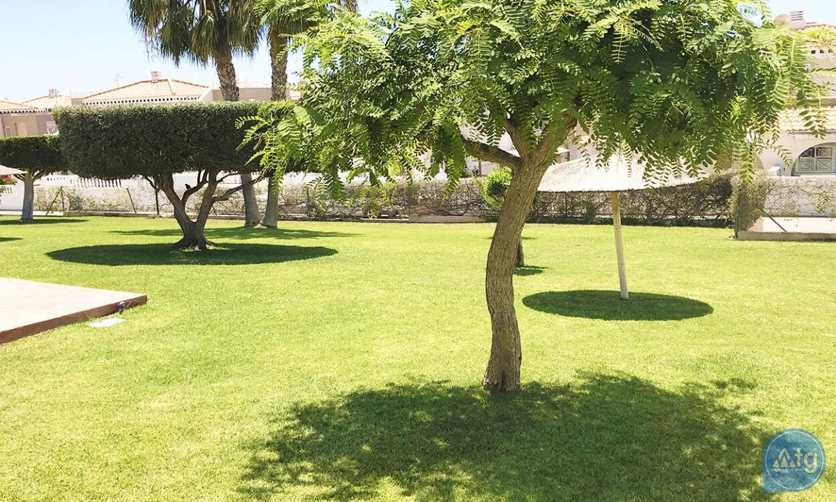 Bungalow de 4 chambres à Torrevieja - W5044 - 13