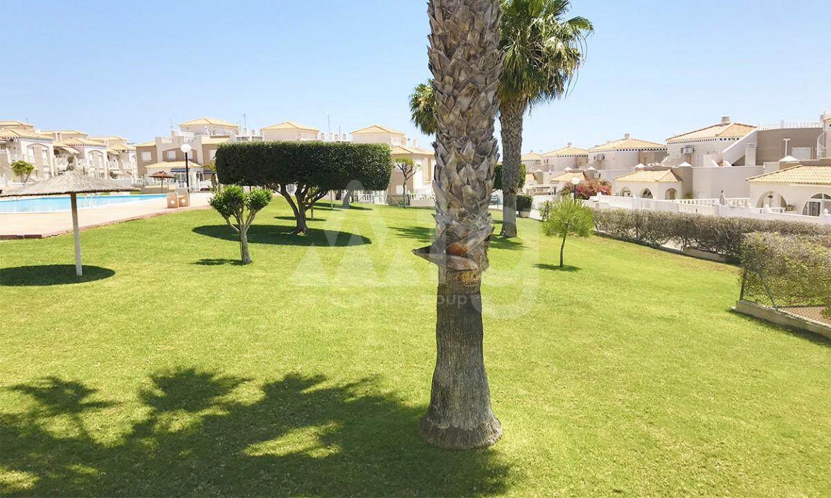 Bungalow de 4 chambres à Torrevieja - W5044 - 16