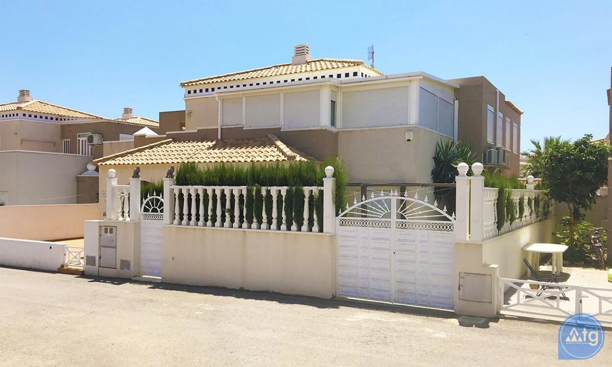 Bungalow de 4 chambres à Torrevieja - W5044 - 17