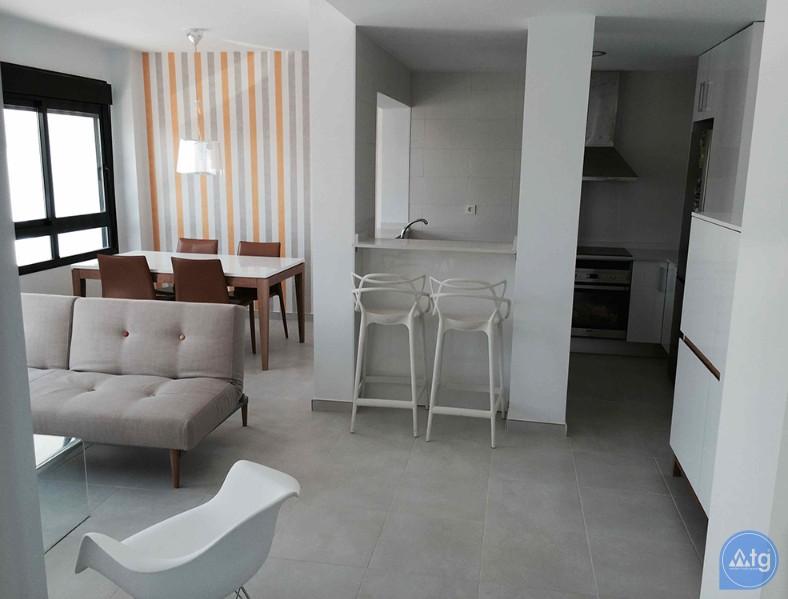 Bungalow de 4 chambres à Torrevieja - W5044 - 5