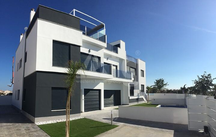 Bungalow de 4 chambres à Torrevieja - W5044 - 8