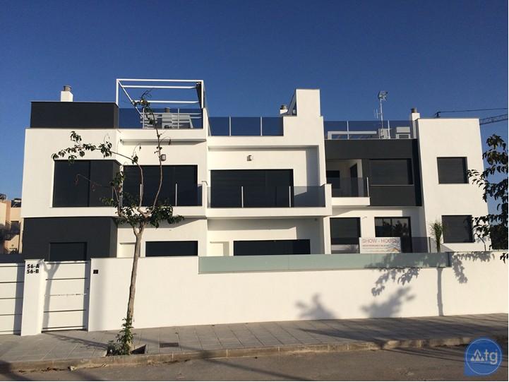 Bungalow de 4 chambres à Torrevieja - W5044 - 9