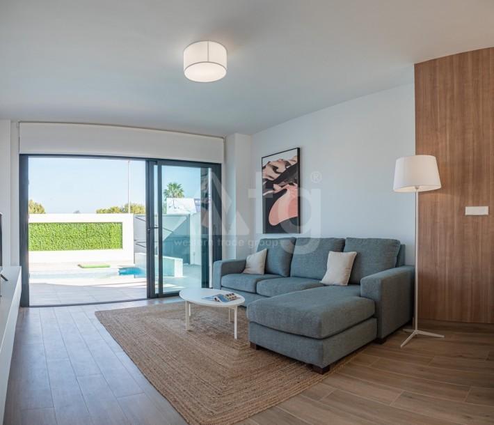 Bungalow de 3 chambres à Torrevieja - AGI115464 - 10