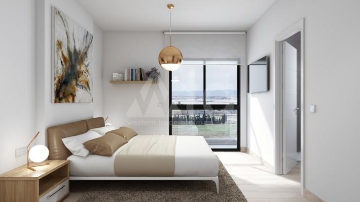 Bungalow de 3 chambres à Torrevieja - AGI115464 - 7