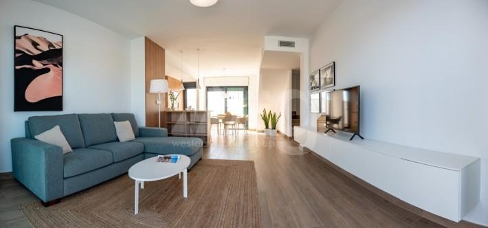 Bungalow de 3 chambres à Torrevieja - AGI115464 - 9
