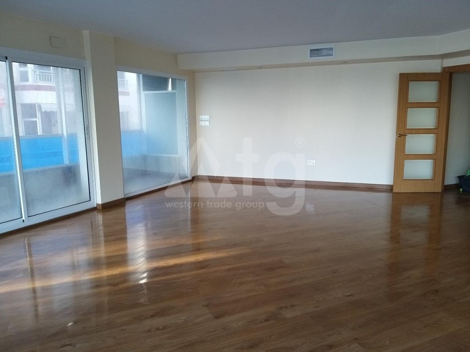 Bungalow de 3 chambres à Torrevieja - US115934 - 1