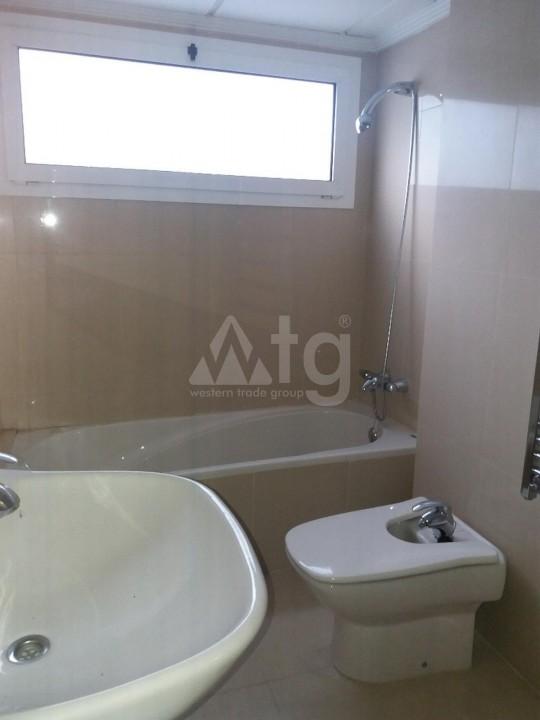 Bungalow de 3 chambres à Torrevieja - US115934 - 17