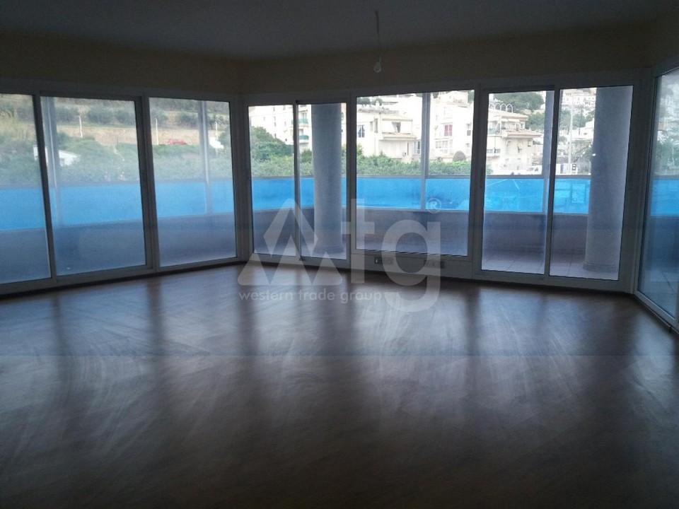 Bungalow de 3 chambres à Torrevieja - US115934 - 2