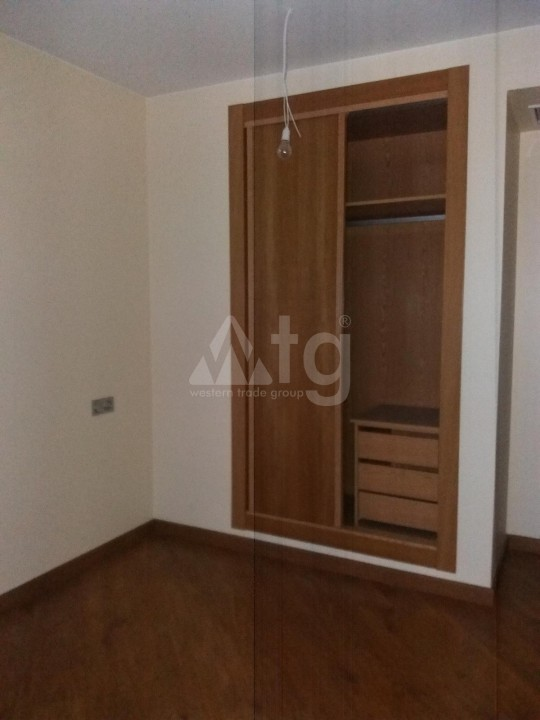 Bungalow de 3 chambres à Torrevieja - US115934 - 4