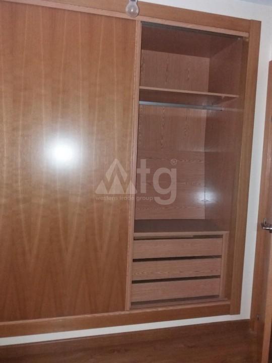 Bungalow de 3 chambres à Torrevieja - US115934 - 8