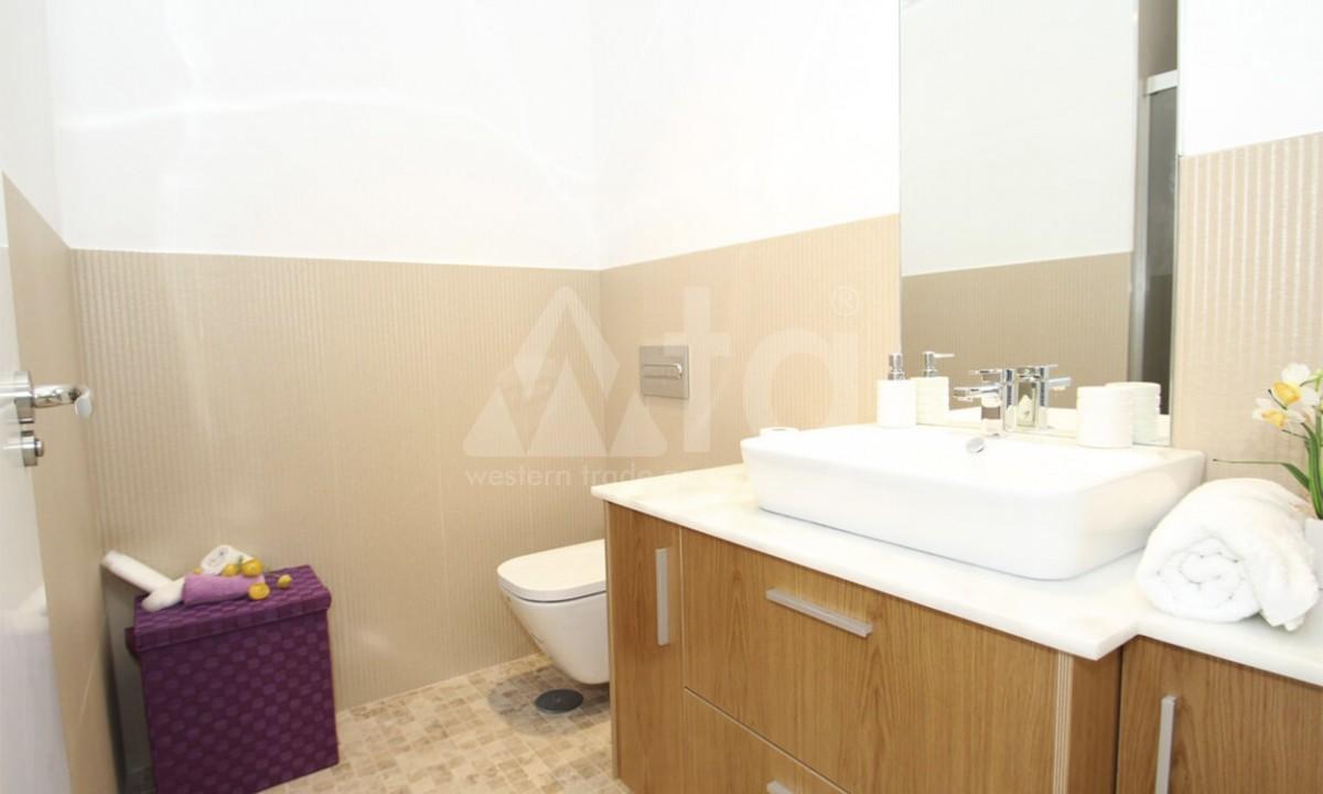 Bungalow de 2 chambres à Torrevieja - AGI3982 - 10