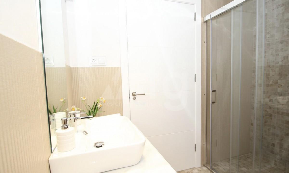 Bungalow de 2 chambres à Torrevieja - AGI3982 - 11