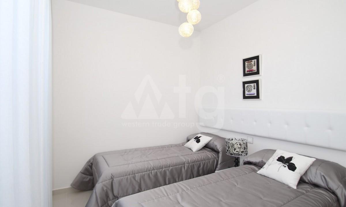 Bungalow de 2 chambres à Torrevieja - AGI3982 - 12
