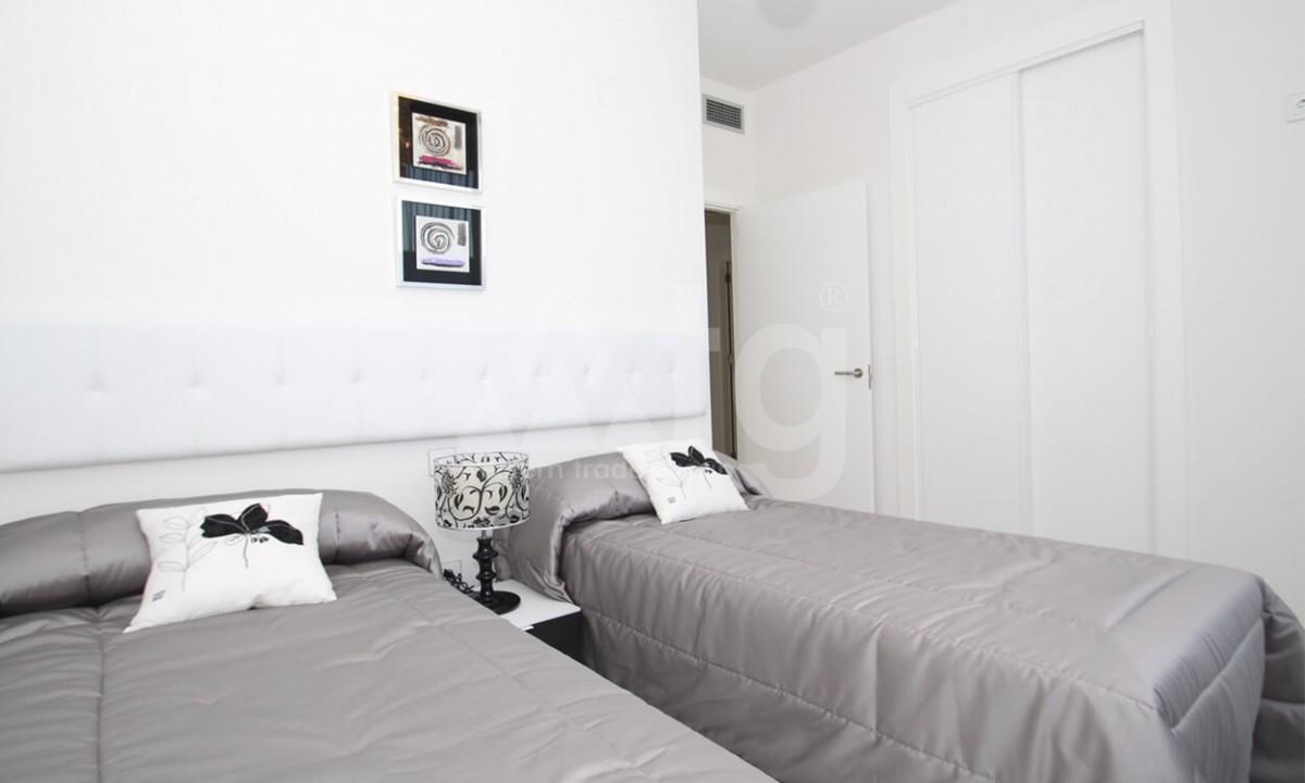 Bungalow de 2 chambres à Torrevieja - AGI3982 - 13