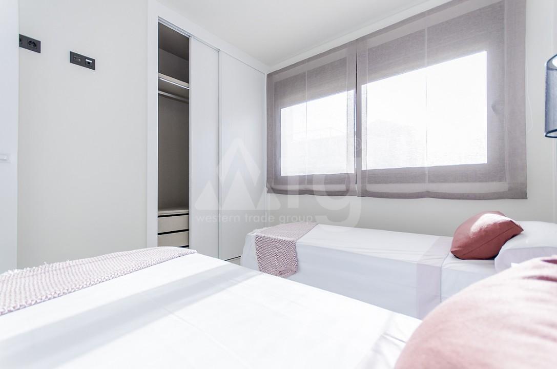 Bungalow de 2 chambres à Torrevieja - AGI3982 - 23
