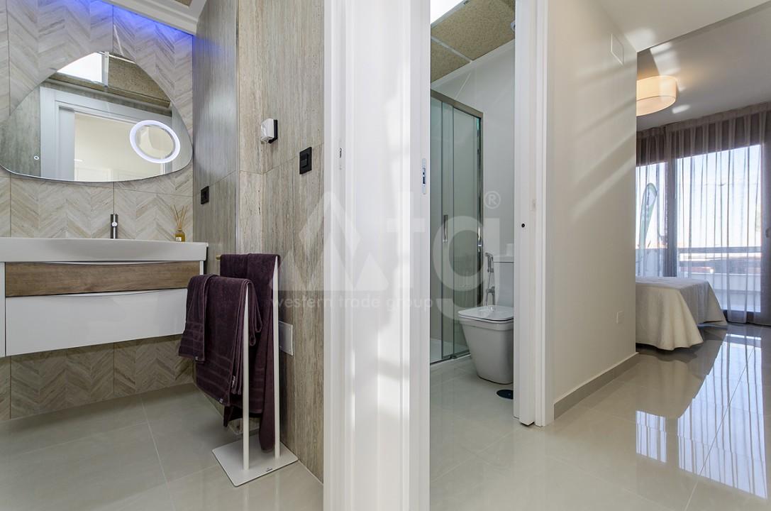 Bungalow de 2 chambres à Torrevieja - AGI3982 - 25