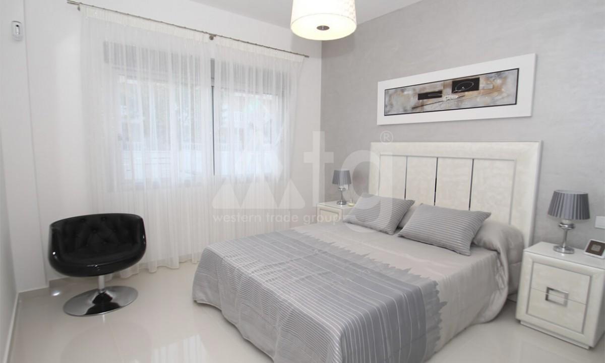 Bungalow de 2 chambres à Torrevieja - AGI3982 - 7