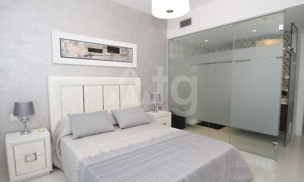 Bungalow de 2 chambres à Torrevieja - AGI3982 - 8