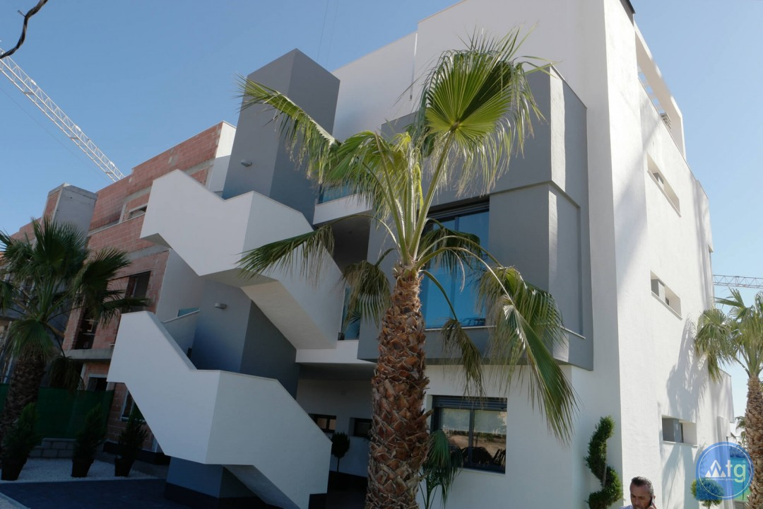 Bungalow de 2 chambres à Guardamar del Segura - CN6476 - 11
