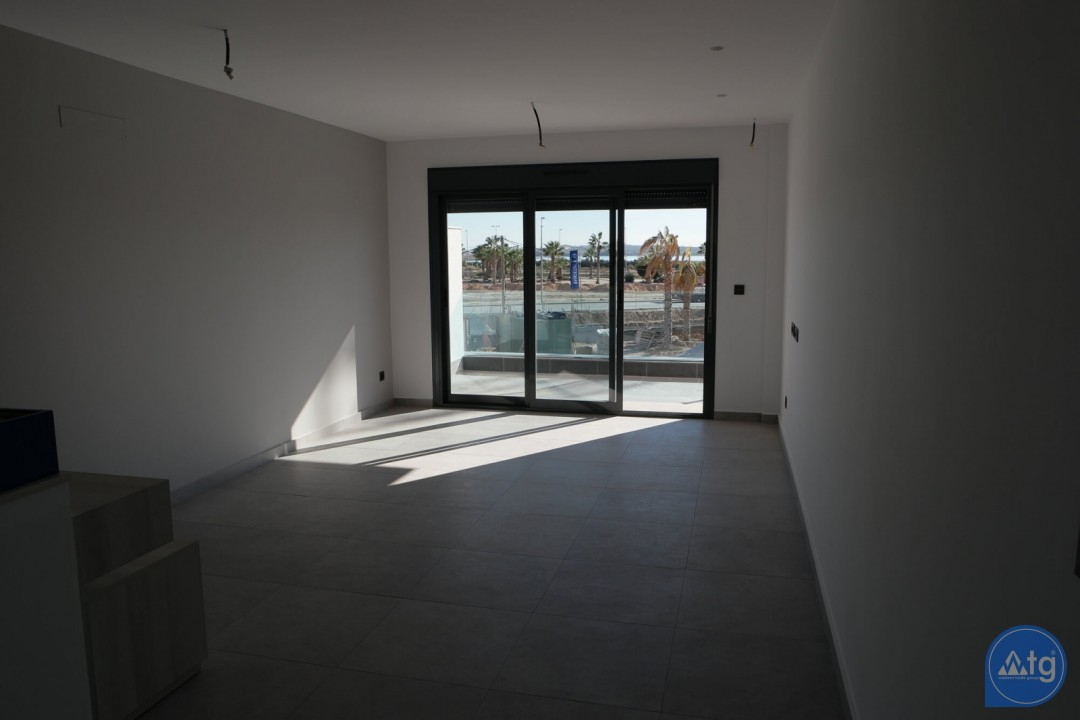 Bungalow de 2 chambres à Guardamar del Segura - CN6476 - 28