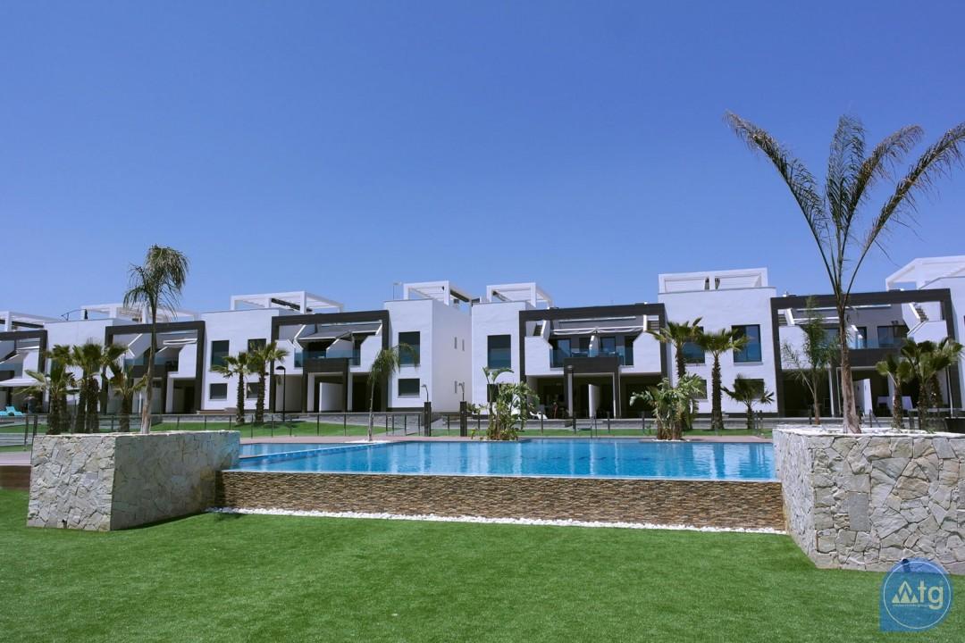 Bungalow de 2 chambres à Guardamar del Segura - CN6476 - 4