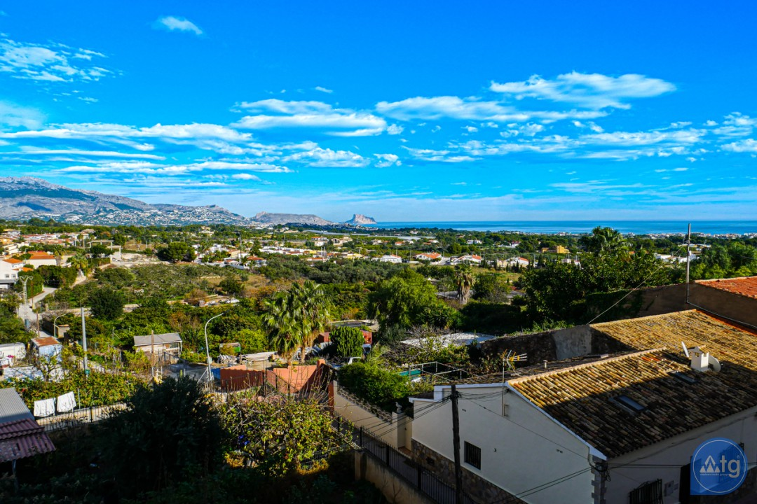 Bungalow de 2 chambres à Guardamar del Segura - CN114053 - 1