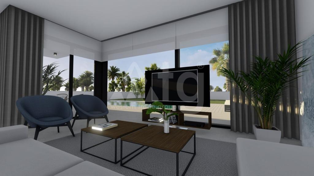 Bungalow de 3 chambres à Algorfa - PT116053 - 10
