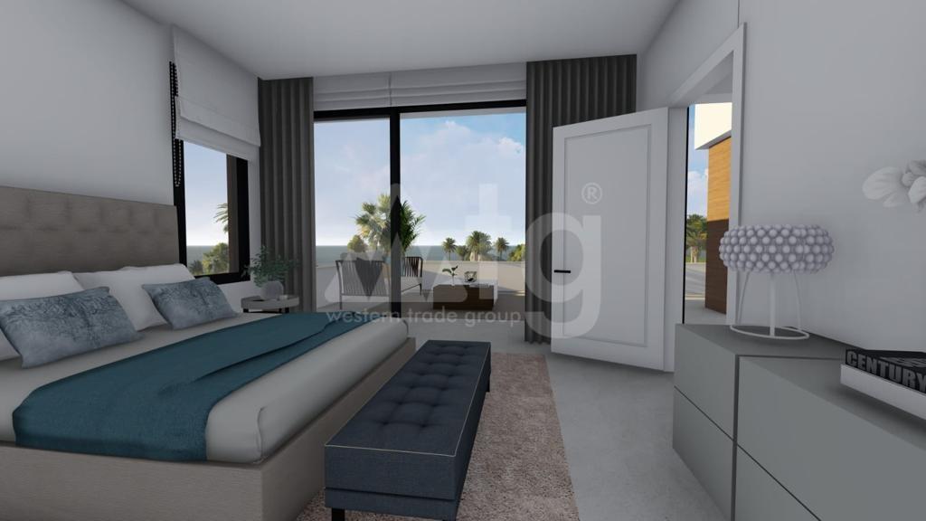 Bungalow de 3 chambres à Algorfa - PT116053 - 12