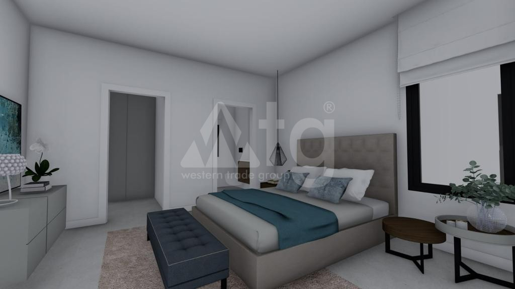 Bungalow de 3 chambres à Algorfa - PT116053 - 13