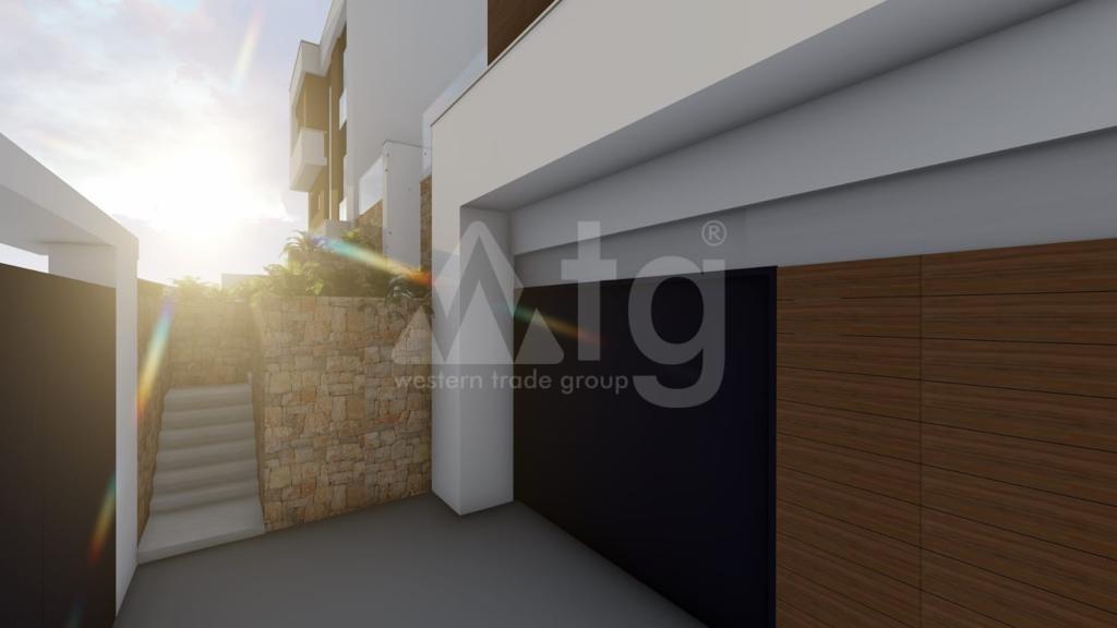 Bungalow de 3 chambres à Algorfa - PT116053 - 17