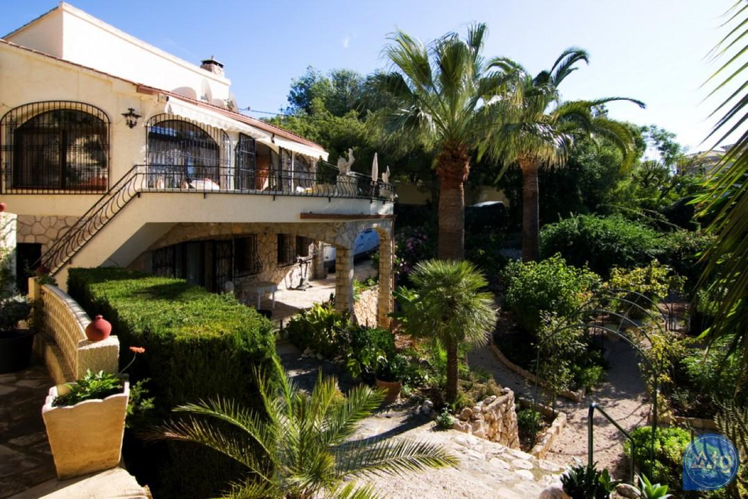 Bungalow de 2 chambres à Guardamar del Segura - CN114057 - 14