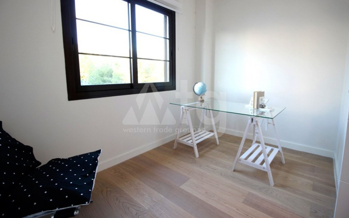 Bungalow de 2 chambres à Guardamar del Segura - CN115226 - 12