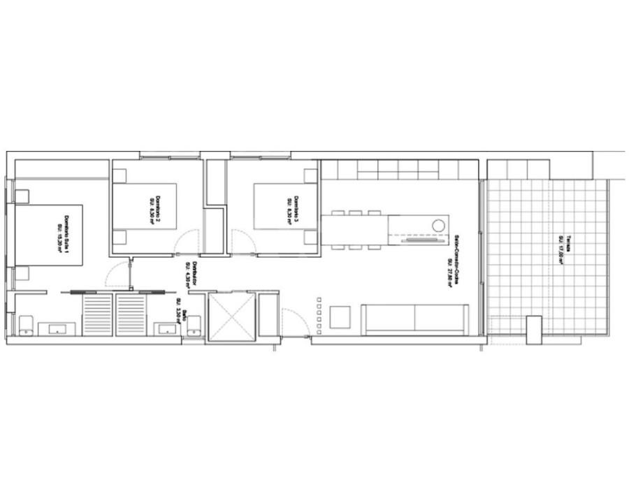 2 bedroom Bungalow in Algorfa - PT8112 - 15