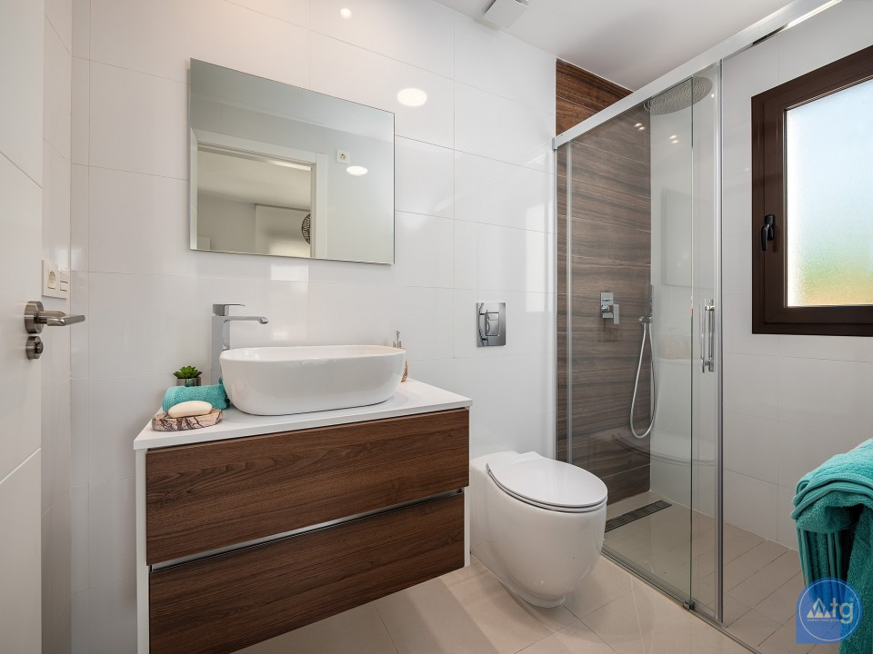 2 bedroom Bungalow in Algorfa - PT8112 - 23