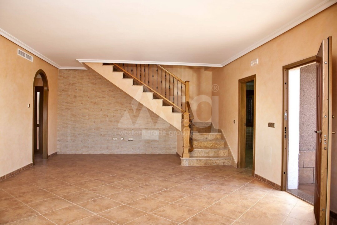 2 bedroom Bungalow in Ciudad Quesada - AGI4001 - 10