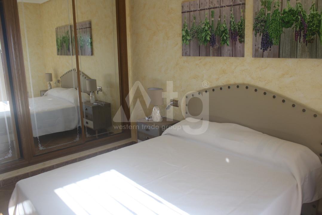 2 bedroom Bungalow in Ciudad Quesada - AGI4001 - 11